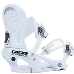 2015 RIDE | LXH Womens Snowboard Bindings