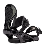 RIDE | 2016 LXH Women's LXH Snowboard Bindings