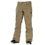 SPECIAL BLEND | 2011 Women's Major Pants