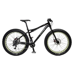 Or8 Scout Xlt Fat Bike