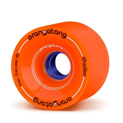 ORANGATANG 4President Wheel (70mm x 80a)