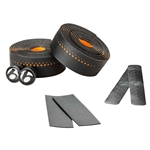 BONTRAGER | Microfiber Foam Bar Tape (Orange)