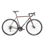 MASI CXR EXPERT DISC GRAVEL BIKE
