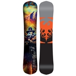 Peacemaker 152 Men's Snowboard | NEVER SUMMER