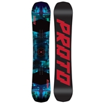 Proto Type Two X 158 Men's Snowboard | NEVER SUMMER