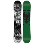 Ripsaw X 157 Men's Snowboard | NEVER SUMMER