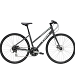 TREK 2020 | FX 2 WSD DISC Hybrid Bike