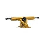 "CALIBER | Caliber 10"" 50° Longboard Trucks - Gold (Pair)"