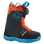 BURTON | 2018 Kids' Grom Boa Boot