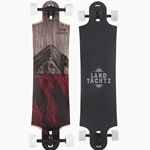 Sector 9 Switchblade Morning Breath Longboard Complete