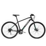2017 TREK | DS 2 Hybrid Bike
