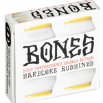 Bones Hardcore Wht Medium