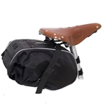 BANJO BROS Waterproof Saddle Trunk