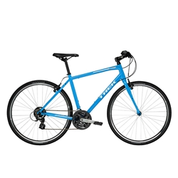 2018 TREK | FX 1 Fitness Hybrid Bike