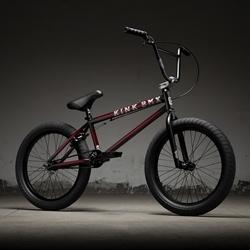 2019 KINK | Gap BMX Bike